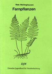 Nele Wellinghausen: Farnpflanzen