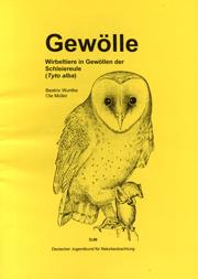 Beatrix Wuntke & Ole Müller: Gewölle der Schleiereule