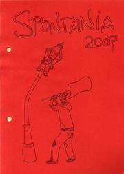 Die »Spontania« – das DJN-Liederbuch